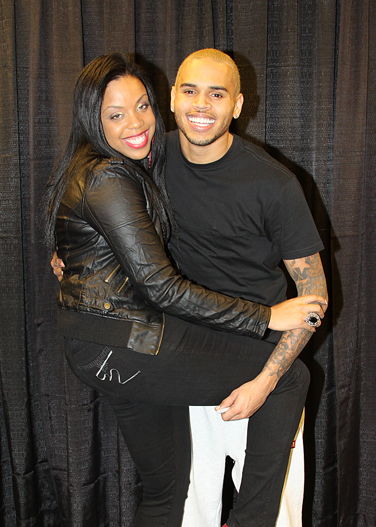 Pittsburgh Meet Greets Planetchrisbrowninfo